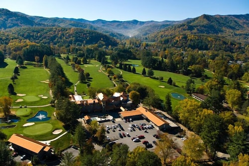 . The Waynesville Inn Golf Resort and Spa