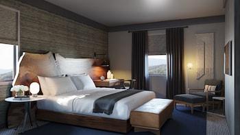 Deluxe Room, 1 King Bed, Ground Floor