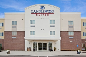 萊克辛燭木套房飯店 - IHG 飯店 Candlewood Suites Lexington, an IHG Hotel