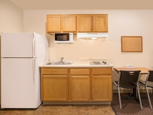 WoodSpring Suites Orlando Sanford, Seminole