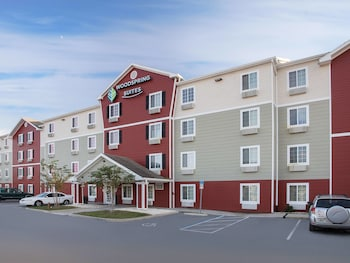Hotel - WoodSpring Suites Orlando Sanford