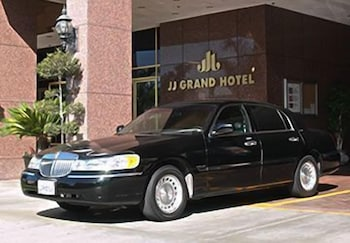 Hotel - JJ Grand Hotel - Wilshire