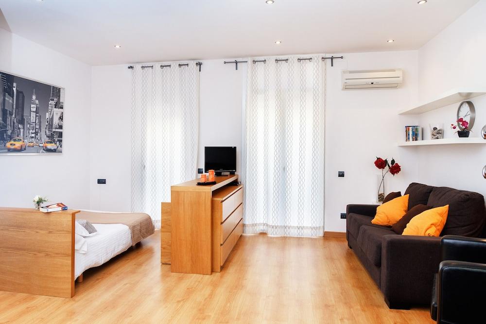필앳홈 보나비스타 아파트먼트(Feelathome Bonavista Apartment) Hotel Image 0 - Featured Image