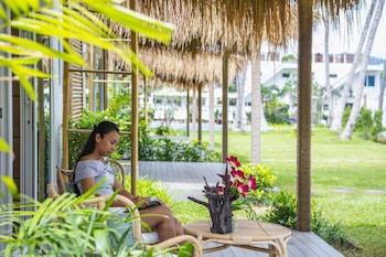 Palm Cabana