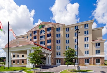 Hotel - Holiday Inn Express Hotel & Suites Ft Myers East- The Forum