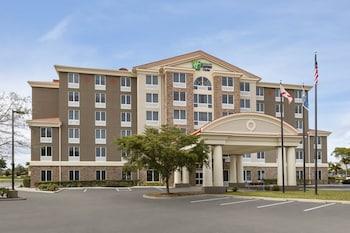 東麥爾茲堡 - 廣場智選假日套房飯店 Holiday Inn Express Hotel & Suites Fort Myers East - The Forum, an IHG Hotel