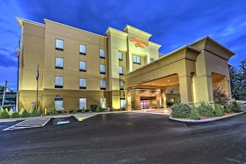 Hotel - Hampton Inn Galax