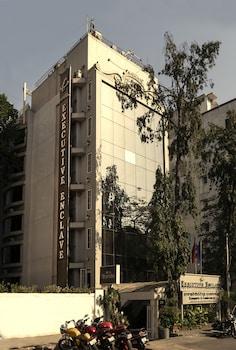 Hotel - Executive Enclave