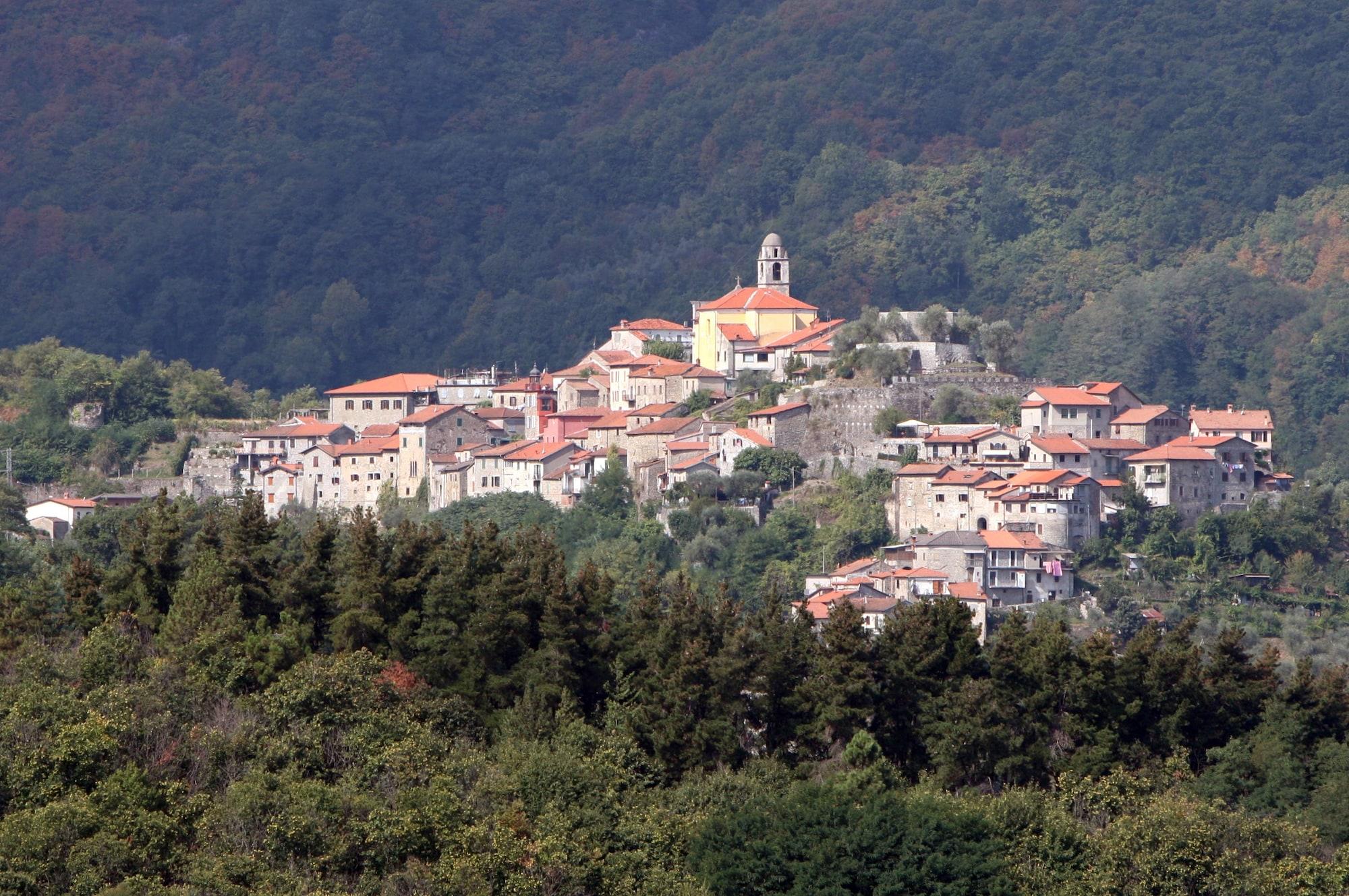 Park Hotel La Pineta, Massa Carrara