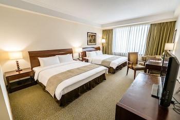 フーロン ホテル 中歴 (福容大飯店 中歴)