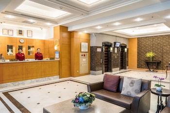 Hotel - Fullon Hotel Jhongli