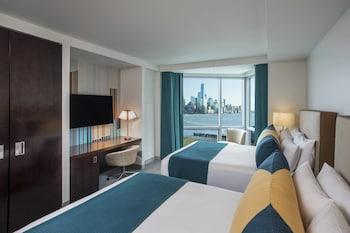 Spectacular Room, Room, 2 Queen Beds, River View