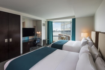 Wonderful Room, Room, 2 Queen Beds, River View