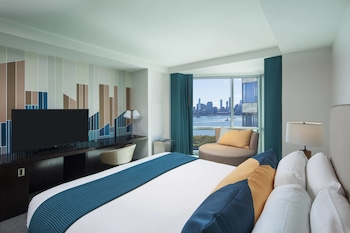 Wonderful Room, Room, 1 King Bed, River View