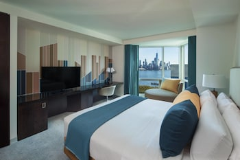 Fabulous Room, Room, 1 King Bed, River View