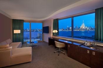 Fantastic Room, Junior Suite, 1 Bedroom, River View