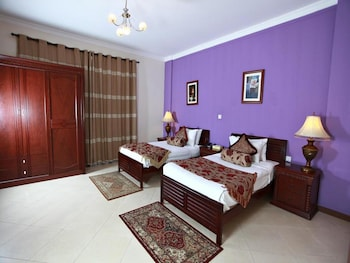 Hotel - Ramee Suite 4 Apartment Bahrain