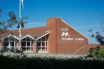 Hotel - Hotel Vissenbjerg Storkro