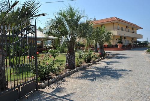 Hotel Damanse, Vibo Valentia