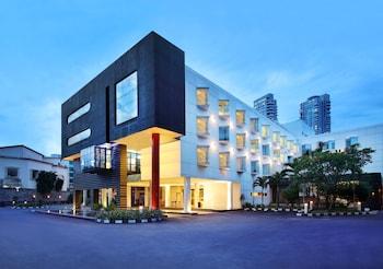 Hotel - Grandkemang Hotel