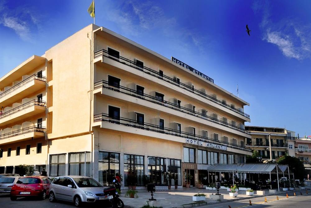 Hotel Atlantis Hotel