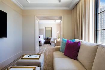 Suite, 2 Queen Beds (Metropolitan, 1 Bedroom)