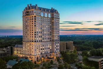 Hotel - The St. Regis Atlanta