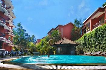 巴嘎馬裡納海灘度假飯店