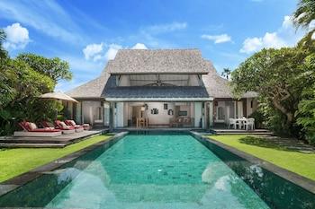 Hotel - Space Villas Bali