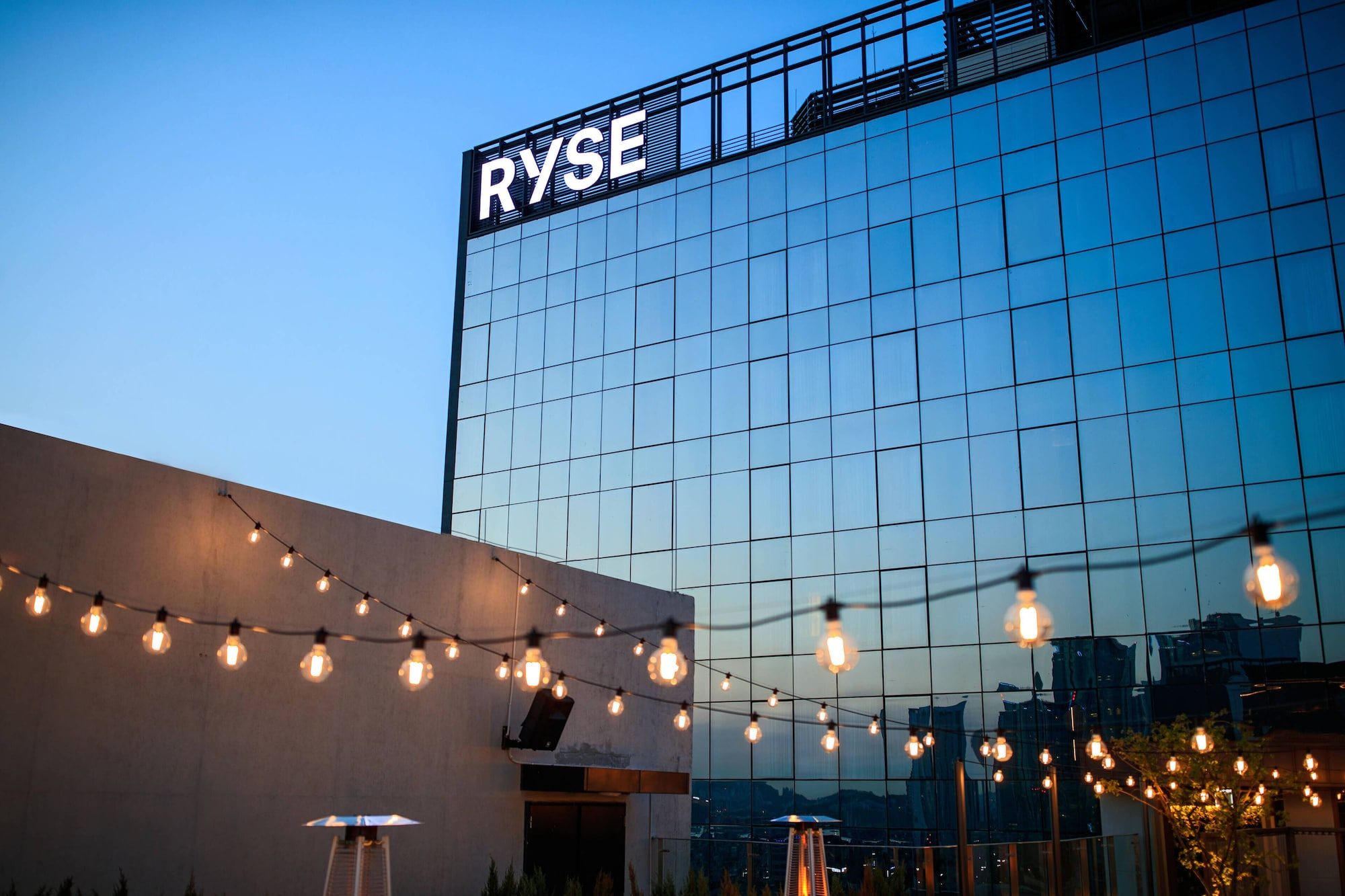 RYSE, Autograph Collection, Seodaemun