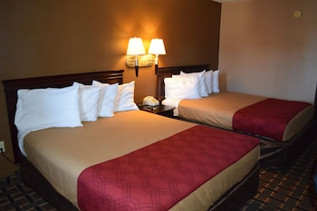 Econo Lodge - Guestroom  - #0