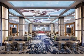 奧蘭多邦內溪希爾頓飯店 Hilton Orlando Bonnet Creek Resort