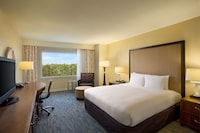 Room, 1 King Bed (Disney View)
