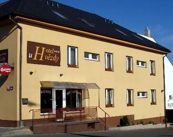 Hotel - Hotel U Hvezdy