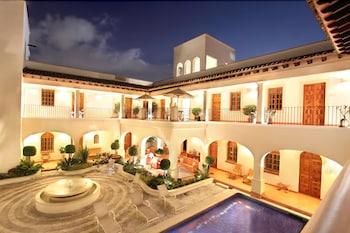 Hotel - Hotel Boutique & Spa La Casa Azul