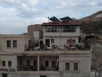 Hotel - Guven Cave Hotel