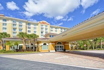 Hotel - Hilton Garden Inn Lake Buena Vista/Orlando