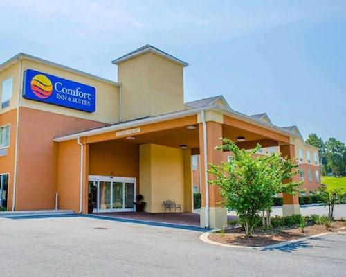 . Comfort Inn & Suites Crestview
