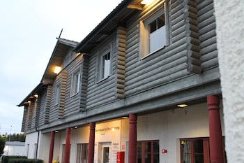 DALHALL HOTEL