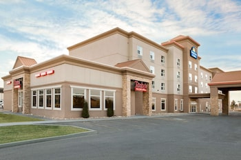 Hotel - Days Inn & Suites by Wyndham Edmonton Airport