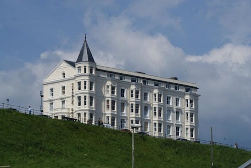 . The Clifton Hotel