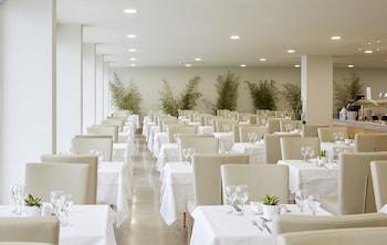 Mayor La Grotta Verde Grand Resort - Adults Only - Food Court  - #0