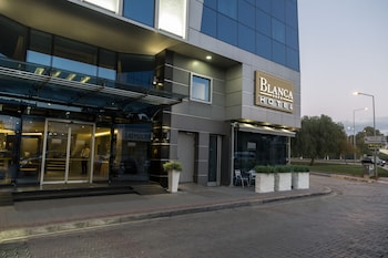 Hotel - Blanca Hotel