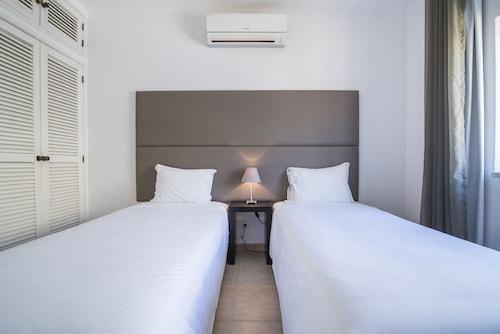 Apartamentos Clube Vilarosa, Portimão