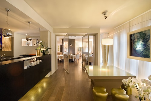 Spa Hotel Parigi 2, Bergamo