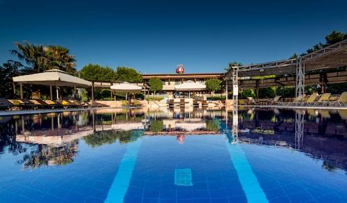 . Avalon Airport Hotel Thessaloniki
