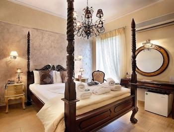 Hotel - Anixi Hotel