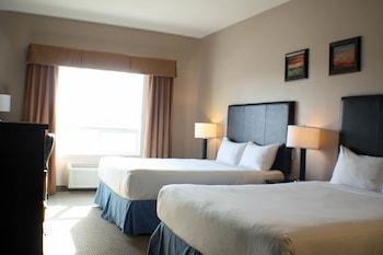 Room, 2 Queen Beds, Valley View