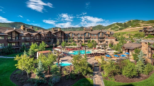 . Waldorf Astoria Park City