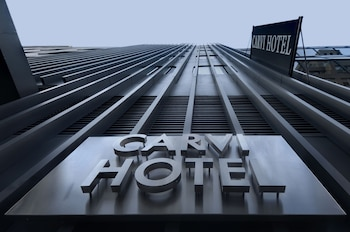 Carvi Hotel New York